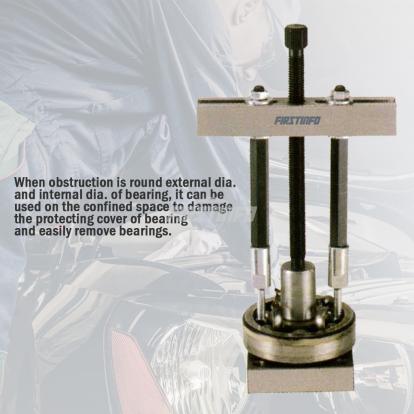 Small Internal Bearing Separator