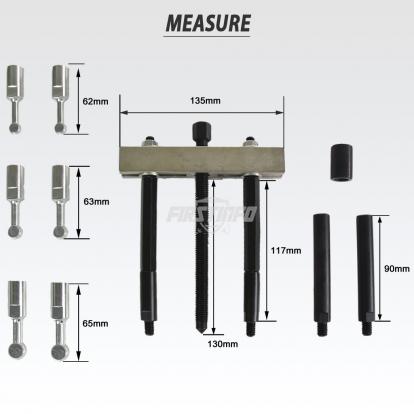Medium Internal Bearing Separator