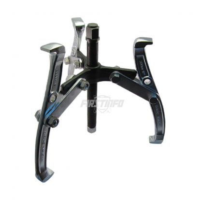 3 Arm-Gear Puller Professional Quality Drop Forged