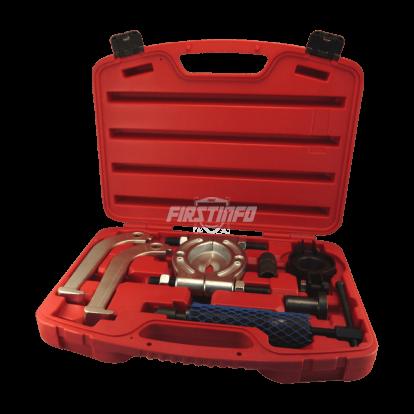 Front Wheel Bearing Tool (Ford Transit)