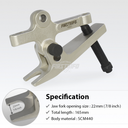 4 Way Tie Rod Ball Joint Remover / Puller / Installer