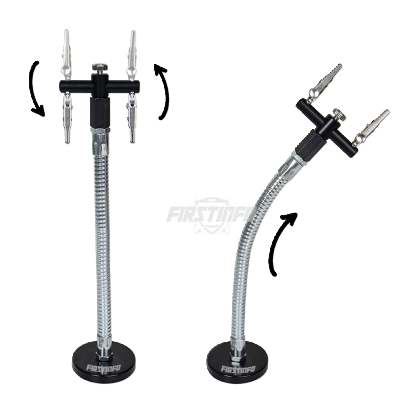Wire Soldering Clamp
