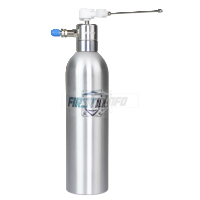 650c.c Air / Pneumatic Refillable Pressure Sprayer (Aluminum Can)