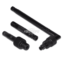 3-Piece Optional ATF Adapters