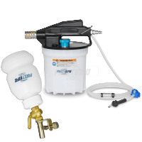 2L Pneumatic Operated Brake Fluid Extractor (with Refilling Bottle)