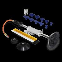 Air  Hose Dent Puller +10 PCS Damage Repair Kit