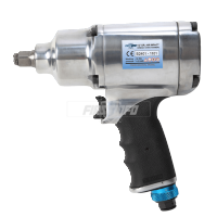 """1/2"""" Heavy Duty Air Impact Wrench (Twin Hammer)"""