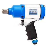 """3/4"""" Heavy Duty Air Impact Wrench (Twin Hammer)"""
