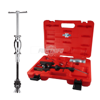 2-In-1 3 Jaws Internal Bearing Puller Set