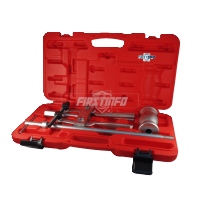 2-In-1 2 Jaws Internal Bearing Puller Set
