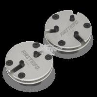 2&3 Pin Brake Piston Rewind Back Tool