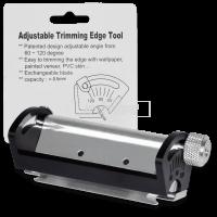 Adjustable Trimming Edge Tool