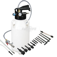 8.5L Pneumatic Operated ATF Oil Dispenser