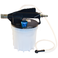 2L Pneumatic Operated Brake Fluid Extractor