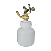500c.c. Brake Fuid Refilling Bottle for Heavy-Duty Motorcycle