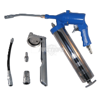 Pneumatic & Manual Grease Gun