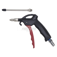 Air Duster Blow Gun with Flow Adjustable Nozzle