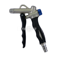 Air Adjustable Duster Blow Gun with Safety Nozzle