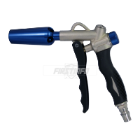 Air Adjustable Duster Blow Gun with High Flow Nozzle