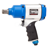 "3/4"" Heavy Duty Air Impact Wrench (Twin Hammer)"