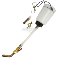Flexible Brake Oil Bleeder (For Nissan Tiida...)