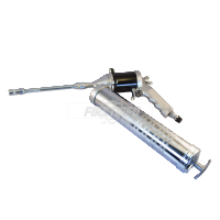 Fully Automatic Continuous Pneumatic Grease Gun (360 Degrees Rotating Handle)