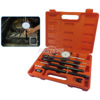 Engine Crankshaft Calibration And Set-up Kit