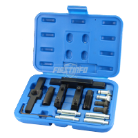 Universal Multi-steering Knuckle Spreader Tool Kit