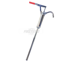 Stainless Steel Hand Operated Lever Acting Drum Pump