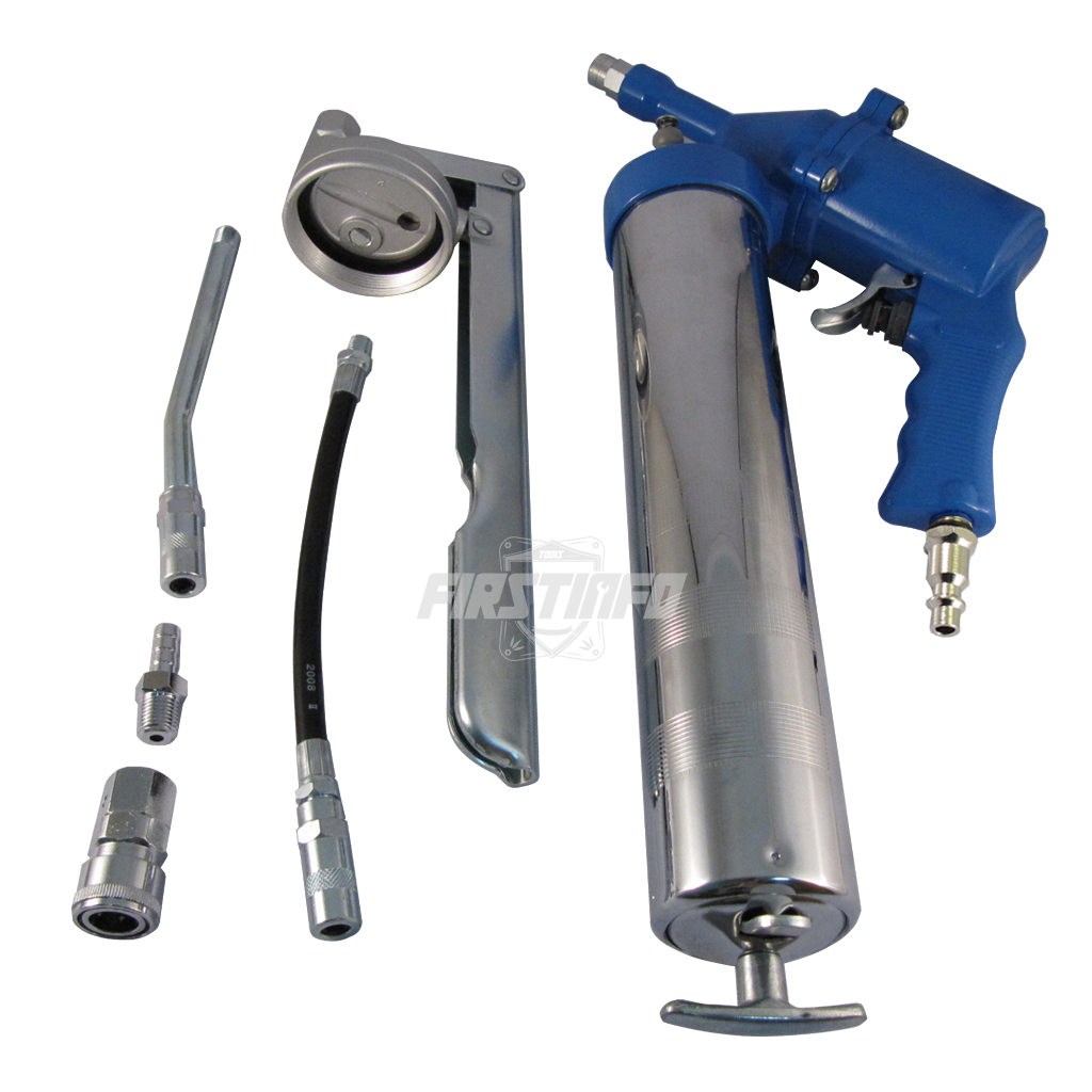 Pneumatic Amp Manual Grease Gun A1350k